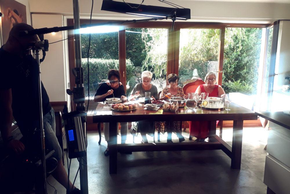 kulinaria plan filmowy w naszej kuchni